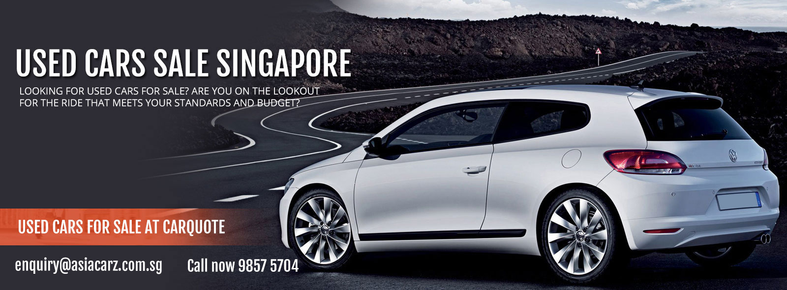 Used Cars Sale Singapore Carquote Mart Singapore Carquote